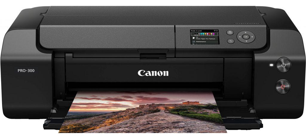 Fénykép nyomtatás előhívás. Canon fényes fotó papír